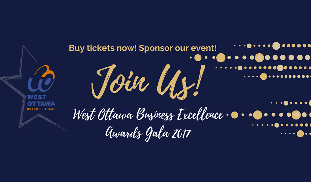 Welch LLP is thrilled to announce that we have been named a finalist in the West Ottawa Board of Trade Awards in the Large Business Category