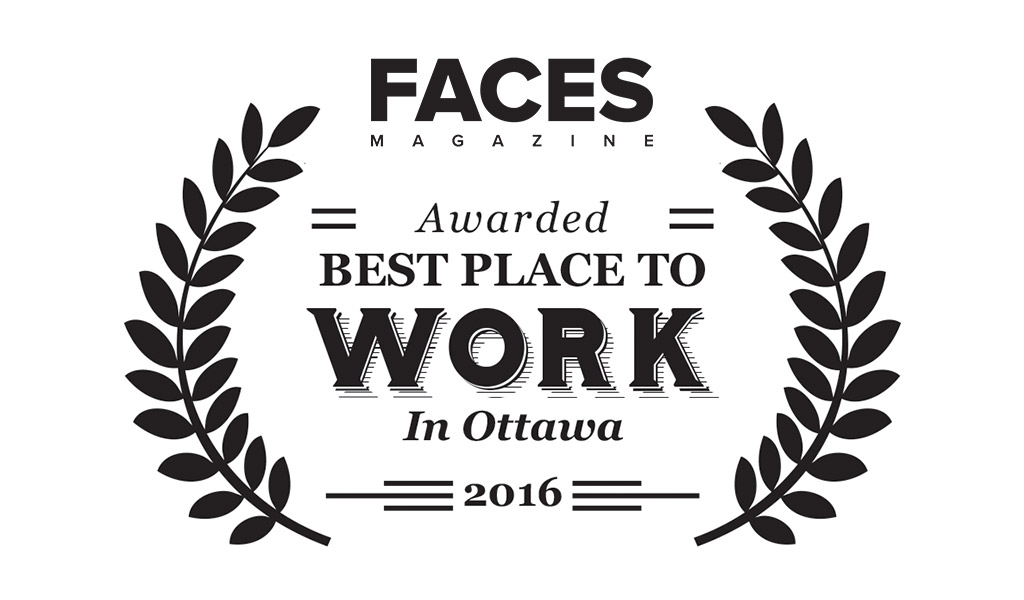 Best place to work 2016