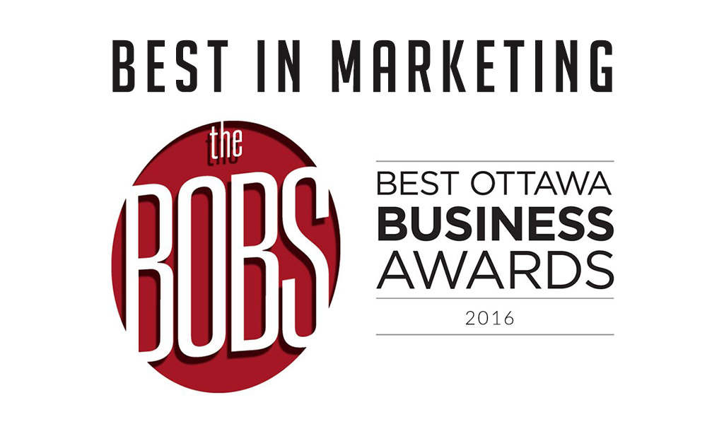 Best in Marketing 2016