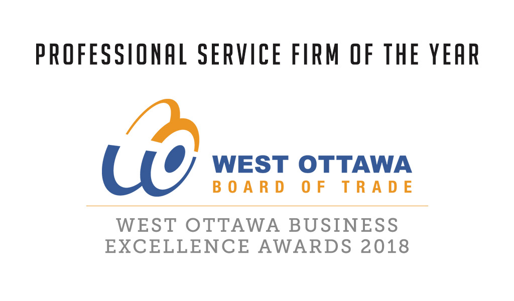 West Ottawa Business Excellence Awards 2018